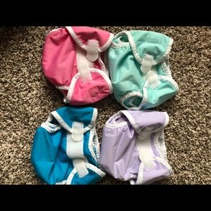 Other - Thristies size XS Diaper Covers